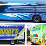 Strategies for Vehicle Graphics and Advertising