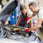 Strategies for Effective Winter Vehicle Repair and Care