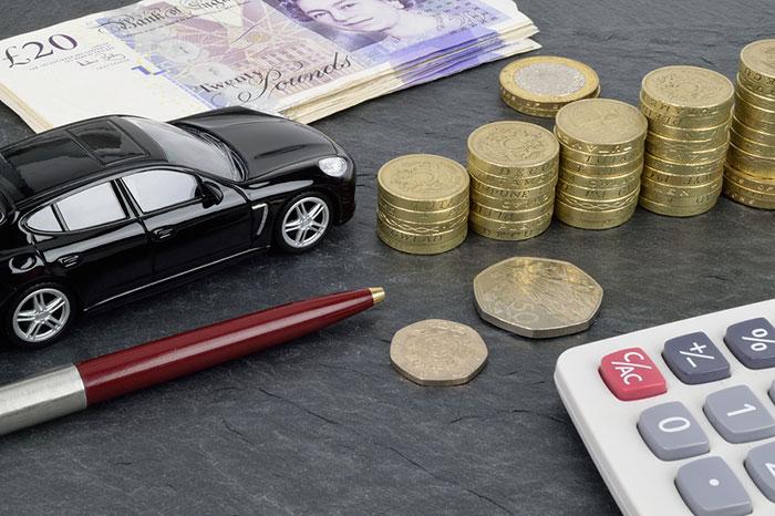 How Vehicle Dealers Earn Money