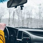 Safe Driving Strategies for the wintertime Several weeks