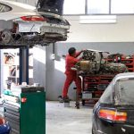 Get Familiar with The Common Car Repair Issues